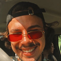 Guilherme Pereira, 19, Curitiba, Brazil