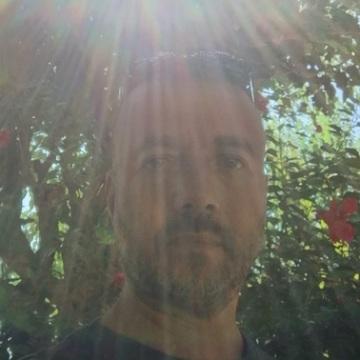 Mustafa, 48, Ankara, Turkey