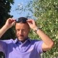 Mustafa, 46, Ankara, Turkey