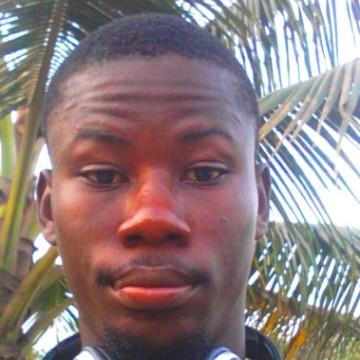 man, 31, Monrovia, Liberia