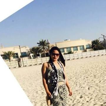 elsie bagnol, 32, Dubai, United Arab Emirates