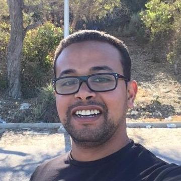 Wà Él, 27, Tunis, Tunisia