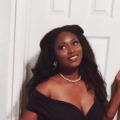 Joyce, 21, Washington, United States