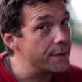 Patrick Le Scel, 51, Vilnius, Lithuania