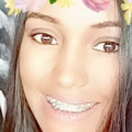 Jamile Morais, 33, Belo Horizonte, Brazil