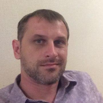 Alexsandr Smirnov, 36, Saratov, Russian Federation
