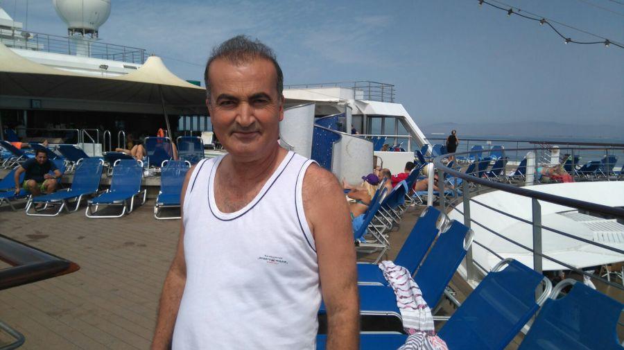 Egemen0000, 51, Izmir, Turkey