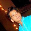 Vineet Srivastava, 28, Bangalore, India