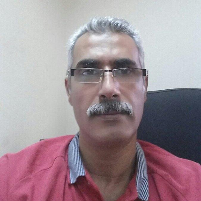 mahmoud, 51, Cairo, Egypt