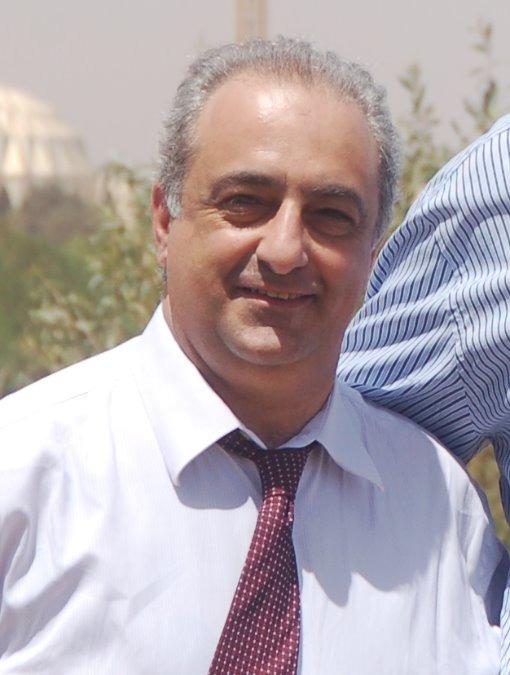 George, 54, Manama, Bahrain