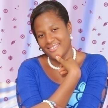 aicha999, 28, Dakar, Senegal