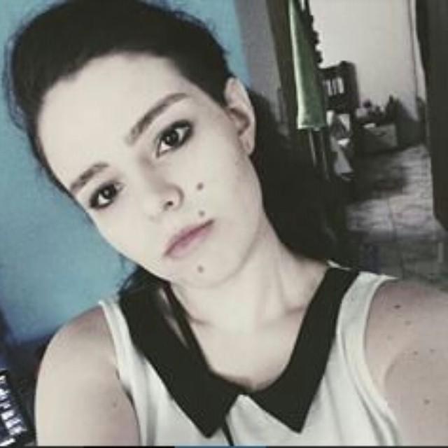 margo zantos, 23, Sao Paulo, Brazil