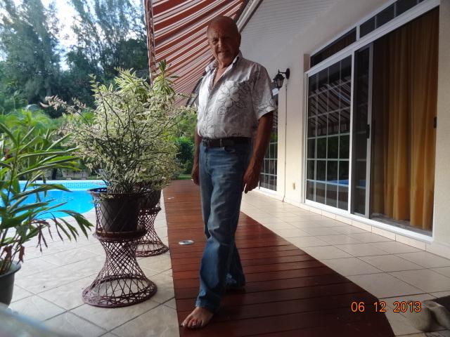 COLLORIG Bernard, 77, Papeete, French Polynesia