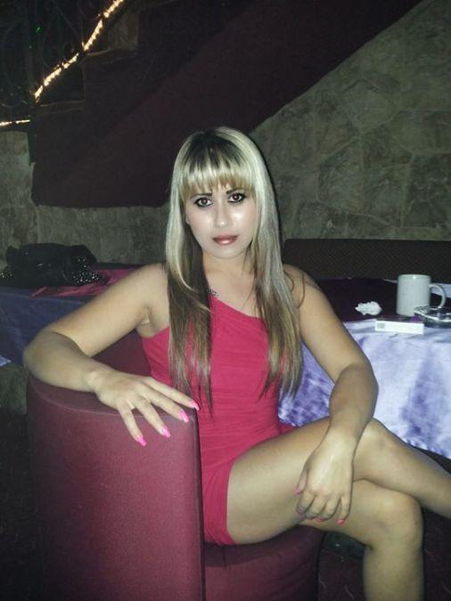 Natalia Socolenco, 34, Kishinev, Moldova