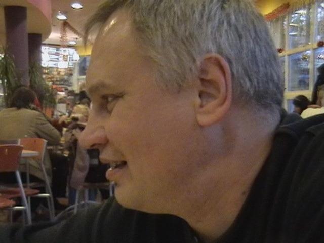 Igor Korzhavin, 57, Saint Petersburg, Russian Federation