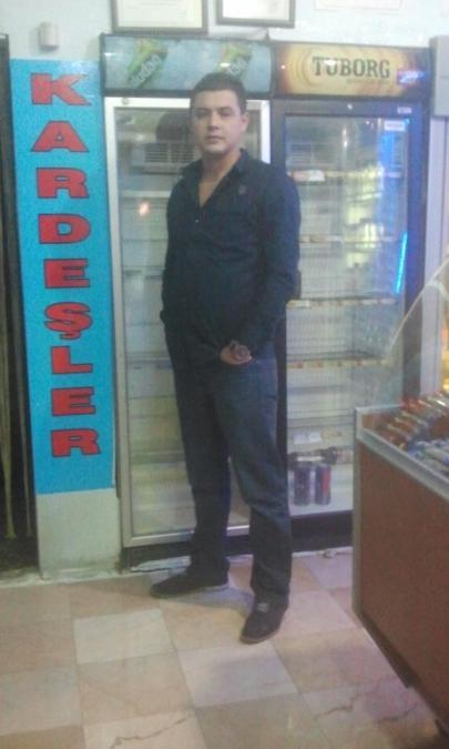 mehmet, 32, Turan, Turkey