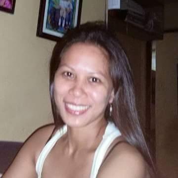 Cherilyn Medrano, 36, Abu Dhabi, United Arab Emirates