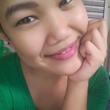 CATHY ESPEJON, 24, Biliran, Philippines