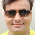 Kavish, 35, Ahmedabad, India