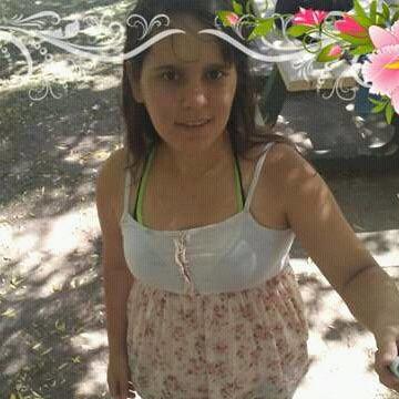 Micaela, 28, Buenos Aires, Argentina