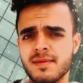 Emre Akgün, 23, Izmir, Turkey