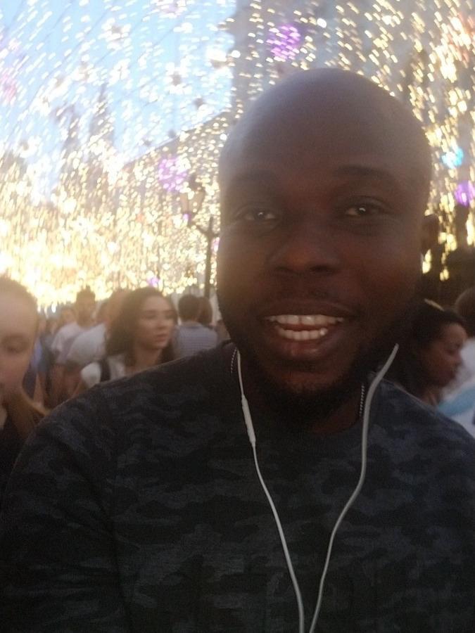 Paul, 35, Lagos, Nigeria