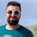 Rebaz motabche, 31, Erbil, Iraq