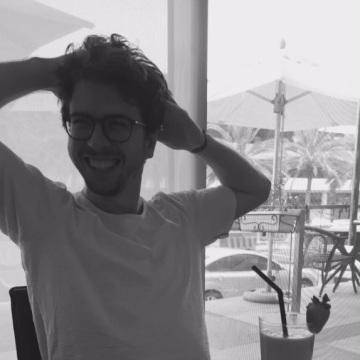 Olivier, 30, Dubai, United Arab Emirates