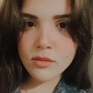 María José, 25, Santiago, Chile