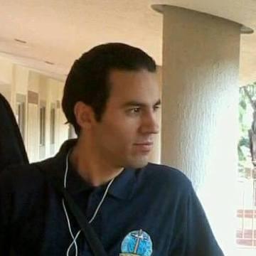 Benjamin Ve, 36, Guadalajara, Mexico