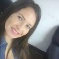 erika, 36, Caracas, Venezuela