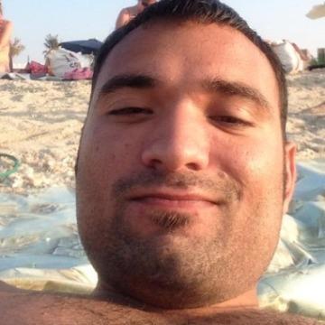 Ahsan Ali, 29, Dubai, United Arab Emirates
