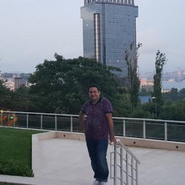 adam, 38, Dubai, United Arab Emirates