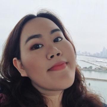 Fuseter Sup, 24, Bangkok, Thailand