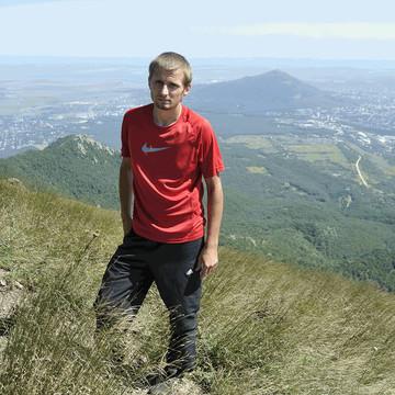 Vadim Lyapustin, 35, Groznyy, Russian Federation