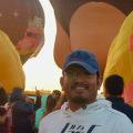 Abhinav Jain, 27, New York, United States