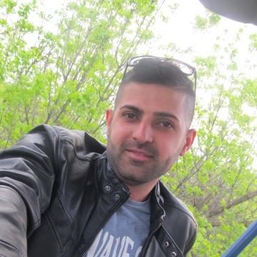 Sinan Shnawa, 30, Babil, Iraq