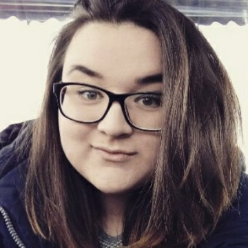 Анастасия Кравченко, 21, Kiev, Ukraine