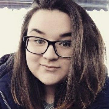 Анастасия Кравченко, 22, Kiev, Ukraine