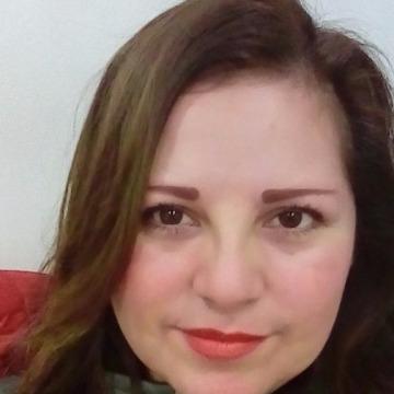 Jacqueline Jesús, 34, Santiago, Chile