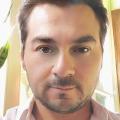 Dmitri Kozlovski, 36, Istanbul, Turkey