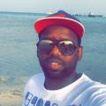 Shad, 32, Doha, Qatar