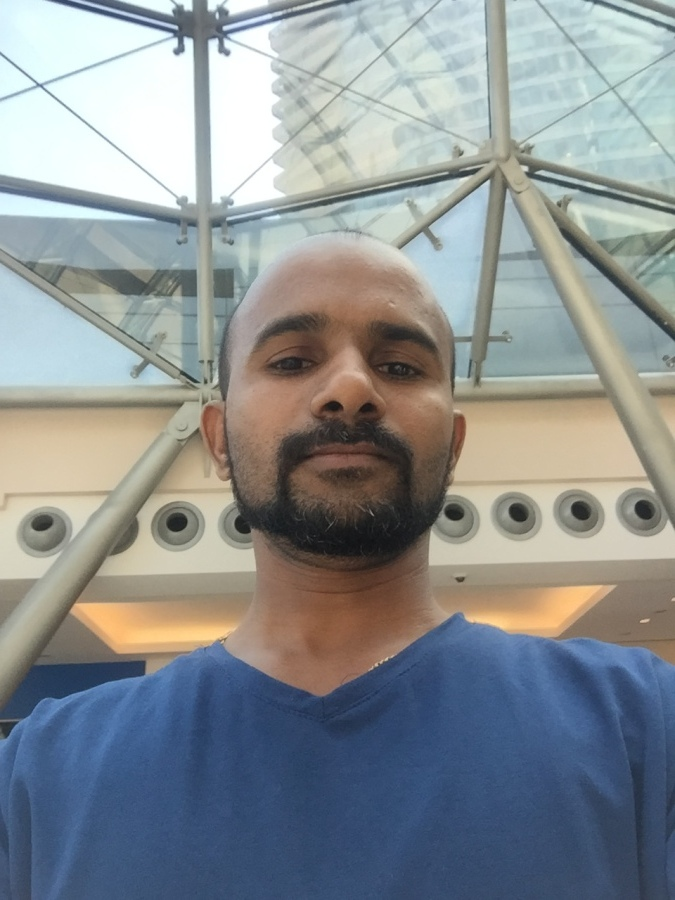 shailesh, 36, Dubai, United Arab Emirates