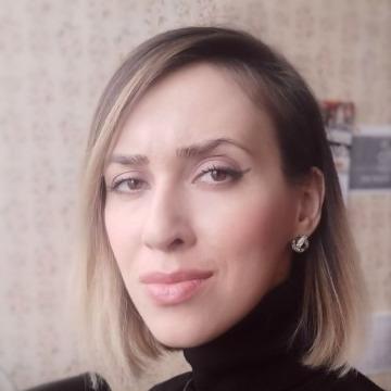 Anastasia G., 35, Rostov-on-Don, Russian Federation