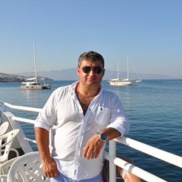 Eduard, 47, Kiev, Ukraine