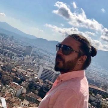 Anıl, 45, Bodrum, Turkey