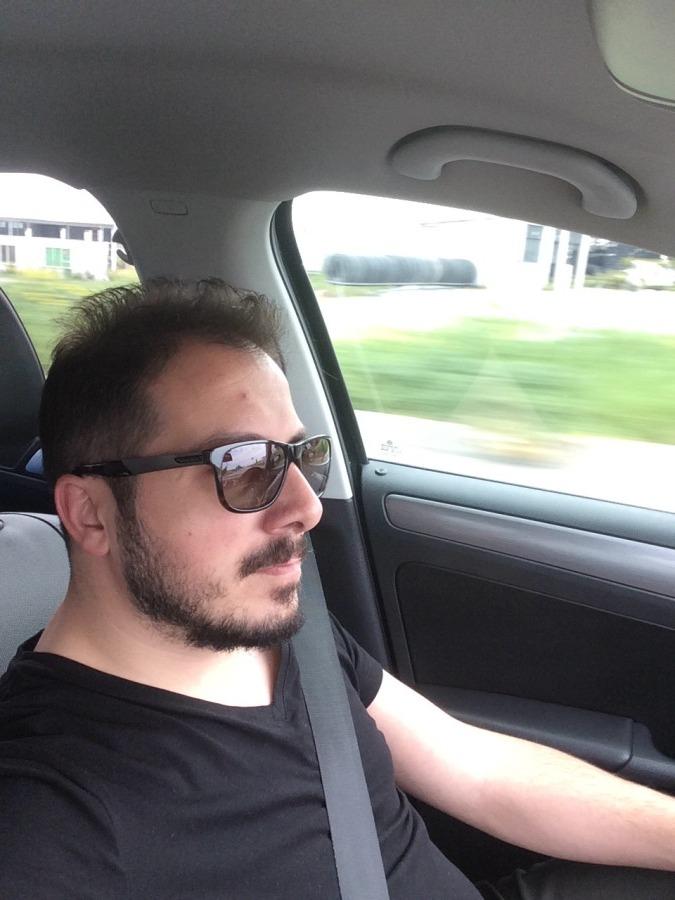 Uğur , 38, Istanbul, Turkey