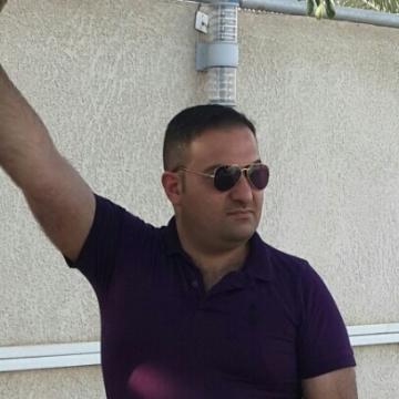 Ahmed, 37, Baghdad, Iraq