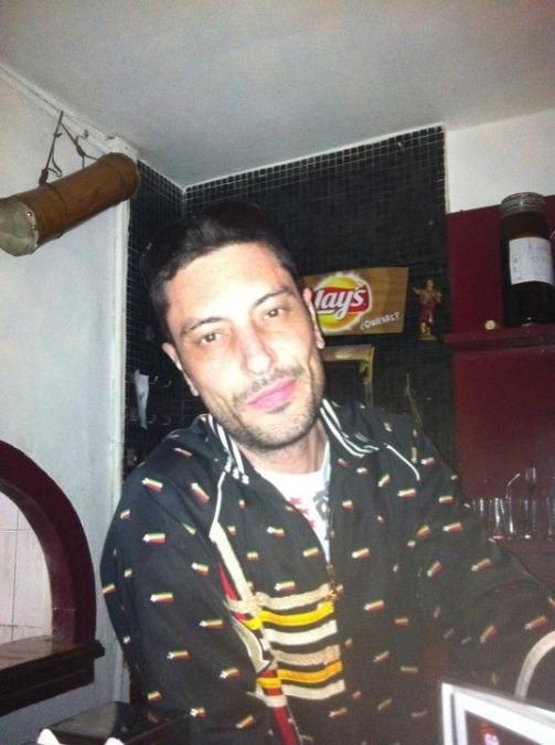 Emeric, 43, Barcelona, Spain