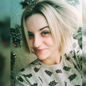 Valentina Croitoru, 26, Kishinev, Moldova